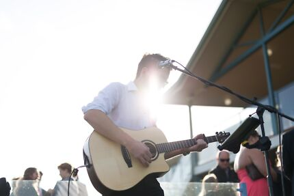 Acoustic Musician - Wedding Entertainment, Live music Sydney City Inner Sydney Preview
