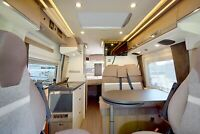 Malibu Van 600 DB Charming GT -Solar-2.Bat.-SAT+TV (17/28)