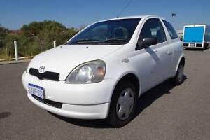 Toyota Echo - 3 Months Rego