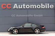 Porsche 911 997 Carrera 4 S Coupe+PCM+Bose+Klappe+Turbo+