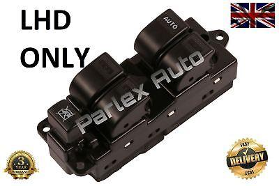 Rear Brake Pads Peugeot 807 2.2 HDI MPV E 02-09 MPV Diesel 128HP Delphi LP565