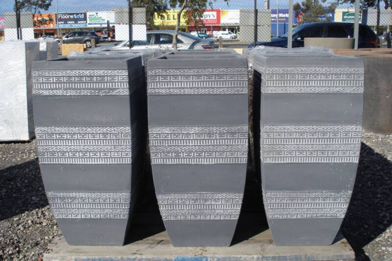 Art garden pots letter boxes fountains prices start from 20 pots art garden pots letter boxes fountains prices start from 20 pots garden beds gumtree australia wyndham area hoppers crossing 1081752484 workwithnaturefo