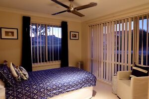 Furnished Single Room - modern large home - lots of space