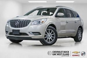 2013 Buick Enclave-CXL **AWD ** 7PLACE ** CUIR ** CAMERA **