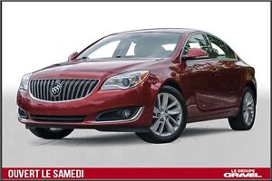 2015 Buick Regal TURBO CUIR MAGS BAS KM