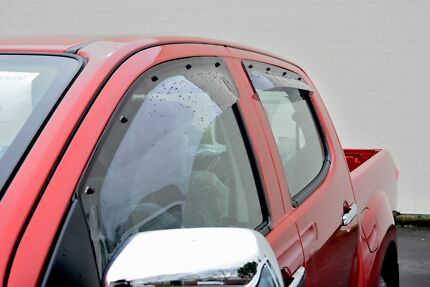 Wide Weather Shields For Your Car