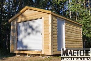 Premium Built Custom Sheds ( Maetche Construction)