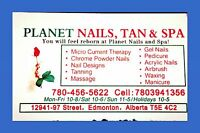 Planet Nails and Spa