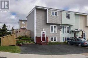 20 Galway Crescent Mount Pearl, Newfoundland & Labrador