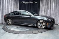 Miniature 6 Voiture Européenne d'occasion BMW 7-Series 2018