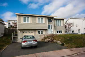10a Edgecombe Dr- Comfy 1 bedroom apt close to marine institute