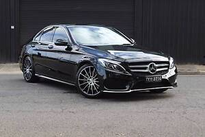 2015 Mercedes Benz C250 Sedan Mile End South West Torrens Area Preview