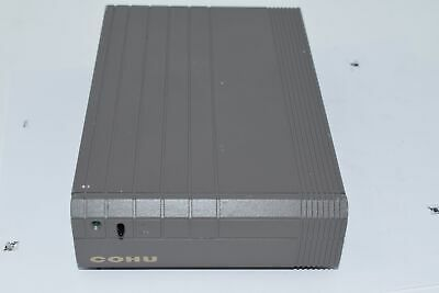 Cohu 6412-20000000 Camera Controller Unit