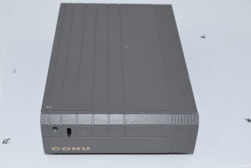 Cohu 6412-2000/0000 Camera Controller Unit
