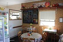 Cafe for sale in the Sunshine Coast Hinterland Mapleton Maroochydore Area Preview