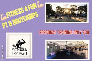 Fitness For Fun Ellenbrook Swan Area Preview