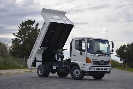 Hino FC 1022-500 Series Tipper