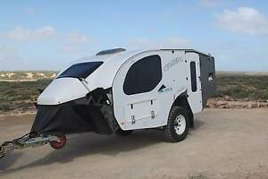Vista RV Crossover XL Off Road Camper Trailer Northbridge Willoughby Area Preview