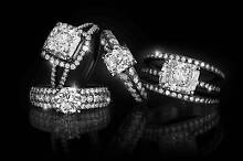 $$$$ WE WANT YOUR DIAMONDS AND GOLD TOP DOLLAR PAID $$$$ Toukley Wyong Area Preview