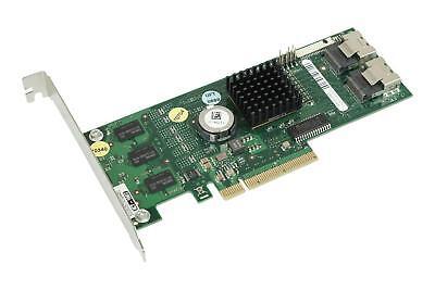 Fujitsu PCIe RAID Card SAS Controller LSI1078 512MB S26361-D2516-D11-1-R791