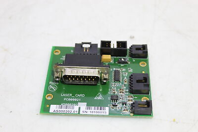 Carestream Kodak Orex Poc560 Laser Card Board As000202