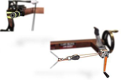 New Last Chance Archery Standard Draw Board- New 2017 Model!!