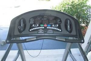 Vision Fitness Deluxe Treadmill Cleveland Redland Area Preview