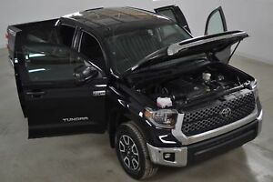 2018 Toyota Tundra TRD OFF ROAD 4x4 5.7L Double Cab