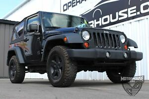 2012 Jeep Wrangler Sport 6 SPEED | NO ACCIDENTS | BLUETOOTH |...