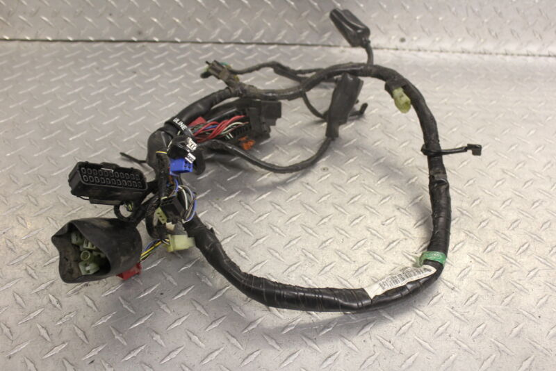 $_3 vtx1300 motorcycle parts parts and accessories electrical 2003 Honda Element Engine Harness at eliteediting.co