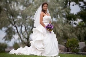 Beautiful Ball Gown Wedding Dress for Sale