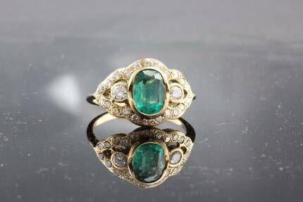 Huge Jewellery and antique auction Berry Berry Shoalhaven Area Preview