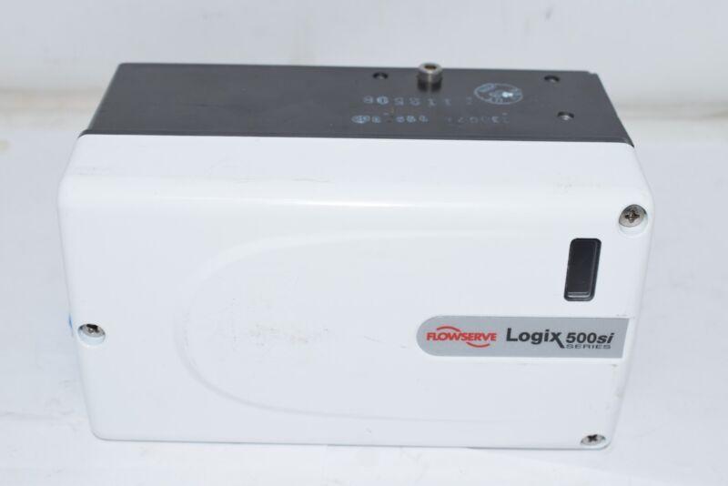 Flowserve Logix 500si Series Digital Positioner