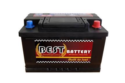 Best Battery 670CCA - DIN66 - HOLDEN Astra, Astra Diesel / Barina Braeside Kingston Area Preview