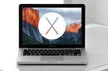 "Apple MacBook Pro 13"" Early 2011 - UPGRADED - Good Condition Kensington Melbourne City Preview"
