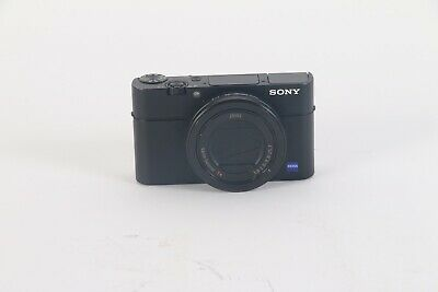 Sony DSC-RX100M3 Cyber-Shot RX100 III Exmor R AVCHD Digital Camera