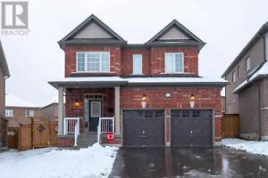 547 HALO ST Oshawa, Ontario