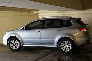2012 Subaru Tribeca - Only 38000km Excellent Condition! Wollstonecraft North Sydney Area Preview