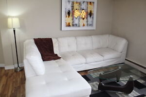 Furnished 1 Bedroom Apartment In Lower Mount Royal Downtown