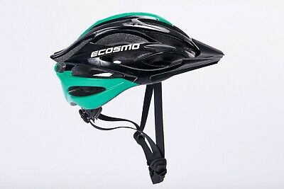 Bicicleta Superligera Cascos Adulto Unisex Ajustable de Seguridad