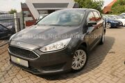 Ford Focus Turnier Trend*EURO6*NEUES-MODEL*