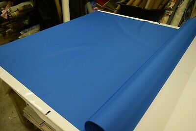 PACIFIC BLUE MARINE BOAT CAR COVER OUTDOOR UPHOLSTERY FABRIC SOLUTION DYED POLY  ()