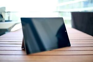 Surface 3 Pro *Core i7 256gig Model with Dock as NEW* Fortitude Valley Brisbane North East Preview