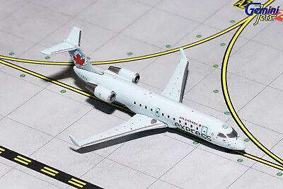 Gemini Jets Air Canada Bombardier Crj 200 Gjaca1674 1 400 Reg  C Gkfr  New