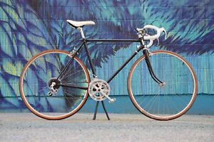 Vintage Supercycle 6-Speed Steel Road bike