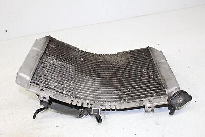 03-04 KAWASAKI NINJA ZX6R ZX 6R 636 ENGINE RADIATOR MOTOR COOLER COOLING FAN