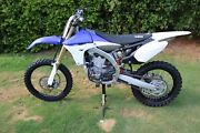 2012 fuel injected YZ450 Adelaide CBD Adelaide City Preview