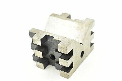 Starrett No. 568 V-block 38-16nc No Clamps