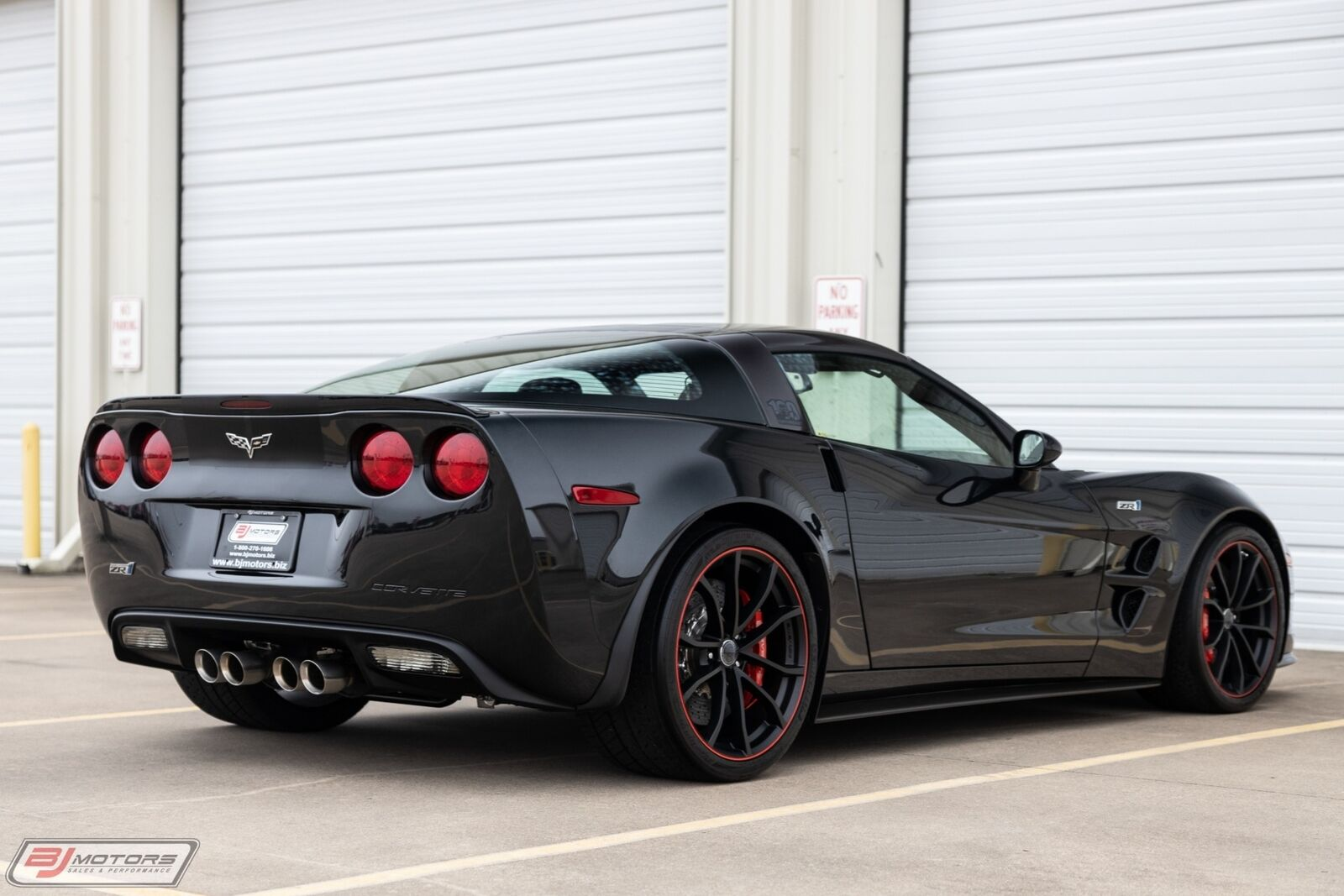 2012 Carbon Flash Metallic Chevrolet Corvette ZR1  | C6 Corvette Photo 9