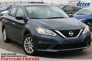 2016 Nissan Sentra 1.8 SV REAR-VIEW CAMERA | HEATED SEATS | L...